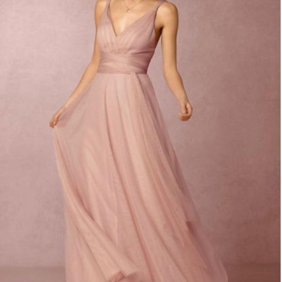 BHLDN Hitherto Dresses & Skirts - BHLDN Hitherto Zaria Dress